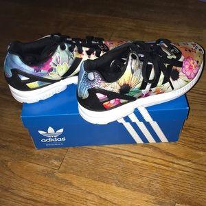 Adidas Flux Floral